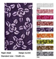 Handmade Saa paper