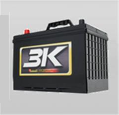 JIS Standard battery