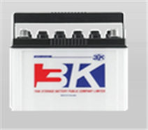 Cars battery with engine 1,500 - 2,000 cc