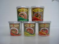 Curry Paste 400 G