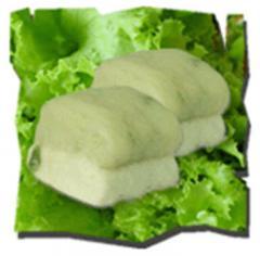 Fish Tofu with Fish Paste