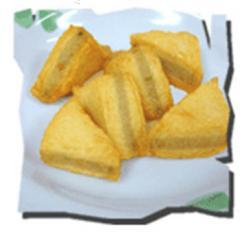 Sandwich Fish Tofu