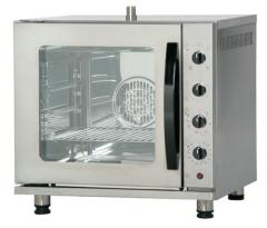 Efesto CC 423 GAD [Convection oven GN 2/3 multi-gas]