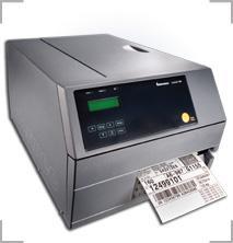 Barcode printer Intermec PXseries