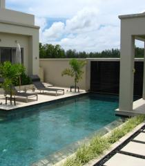 Sukabumi Tile Indonesian Natural Stone for swimming pool