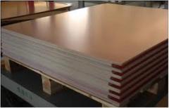 Laminate sheets for producing PCB (Printed Circuit