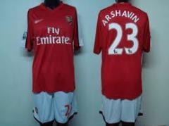 New Season 09/10 Soccer Jersey