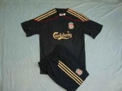 Soccer jersey, Soccer shirt, Football jersey (High