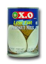 Canned Low Fat Coconut Milk