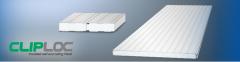 CliplocTM panel
