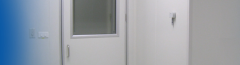 GREATWALLTM insulated door system