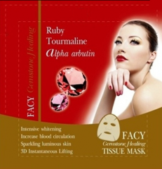 Facy Tissue Mask