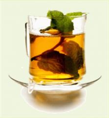 Stevia Herbal Tea
