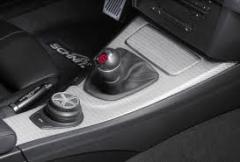Gear shift knobs