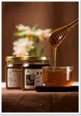 Natural Longan Honey