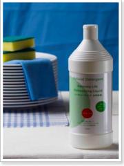 Natural Dish Washing Detergent (Natural Kaffir
