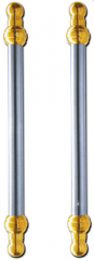TM 147 Stainless Pull handle