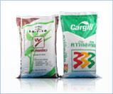 Woven Polypropylene Non-coated Bags