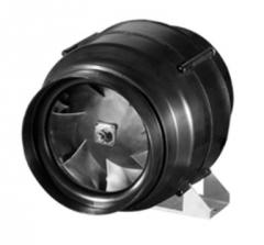 EL 125 E2M 01 Tube Fan
