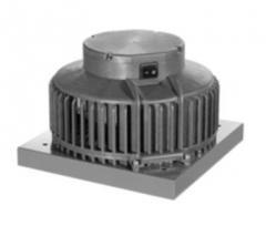 DHA 190 EC CP 01 Roof Fan