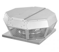DHA 630 D4 10 Roof Fan