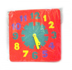 Clock Wall Decoration