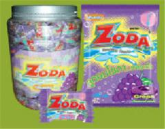 Zoda Candy (Cola/Grape)