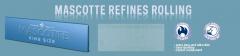 Mascotte Elements King Size papper