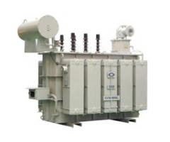 Automatic Voltage Regulating Transformer