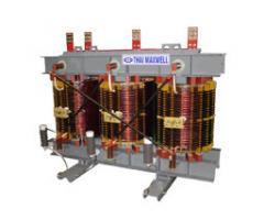 Vintilated dry-type VDT transformer