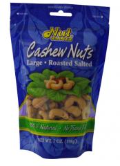 Large Roasted Salted Cashews