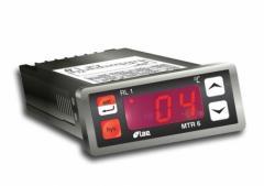 Single output thermostat