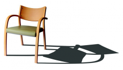 Chair MD1