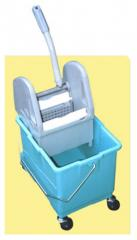 Clean House Delight Bucket LT17-Washing System