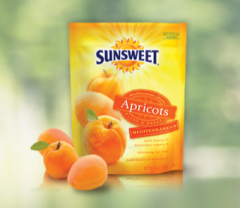 Go Ahead and Indulge Mediterranean Apricots