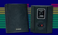 Two-Ways Speaker System   Mx - 8800 H