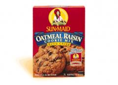 Cookie Mix