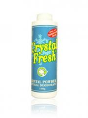 Crystal Fresh Natutal Deodorant CP-100