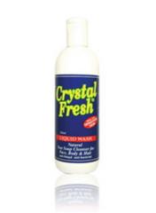 Crystal Fresh Natutal Deodorant CW-250