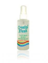 Crystal Fresh Natutal Deodorant S-90