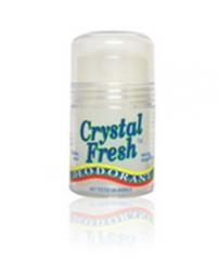 Crystal Fresh Natutal Deodorant PU40-100