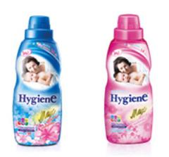Hygiene Concentrate Fabric Softener Max