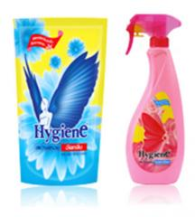 Hygiene Speed Starch, Ironing Starch