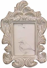 Ornament Vintage Frame