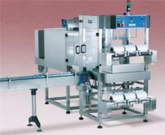 Automatic Stacking Packaging Series 300V.