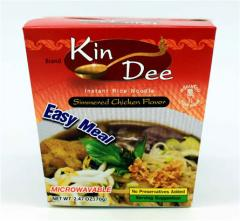Instant Rice Noodle Simmered Chicken Flavor