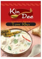 Instant Soup Powder – Tom Kha Flavour
