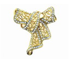 Brooch KB003
