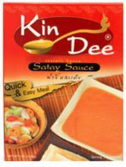 Instant Sauce Powder – Satay Sauce