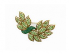 Brooch KB005